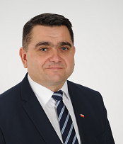 Burmistrz Łochowa - Robert Mirosław Gołaszewski